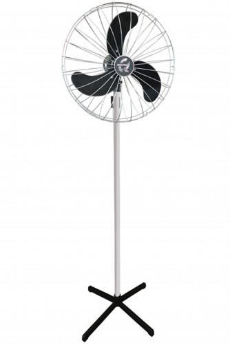 Distribuidor de ventilador industrial